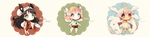 adopts Kemonomimi bbu's [AUCTION] CLOSED by Hinausa