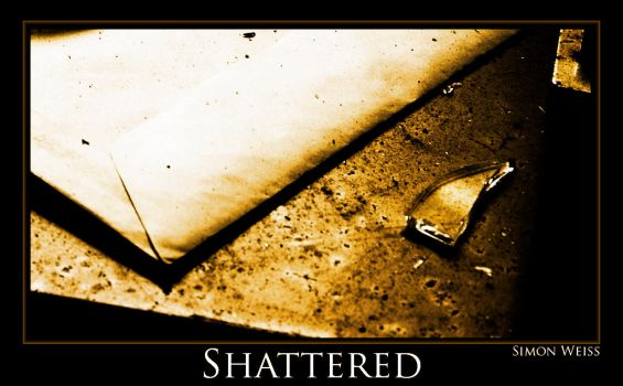 Shattered by AIDeton