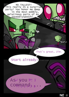IZ - The Trial Comic - Page 11 by Brainworms