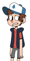 3993 -- dipper pines by 1uc4s