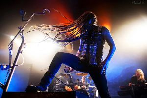 Amorphis by Lissuin