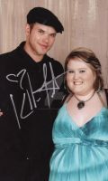 Kellan Lutz and Me by The-Crystizzler1990
