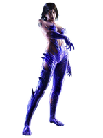 Unknown render (small size) by FabyLeon
