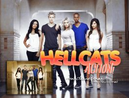 HEllCAtS ACtiON by MyDesireForAT