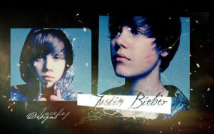 Justin Bieber - Breathless by Zaceboy