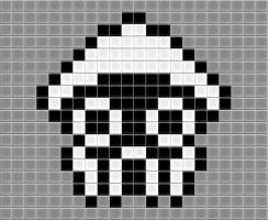 Blooper Tiled by drsparc