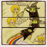 GRAB MY MEME Grab my broom by VampricFaeryGirl