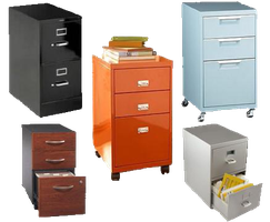 More File Cabinets - Yikes. by Col-Kurtz17