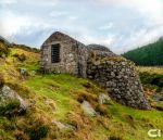 Mourne Mountains Stone House by Craig-PhotoWork