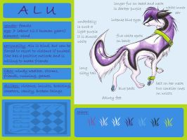 Alu Official Ref by sepher77