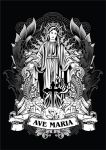 Ave Maria by deGimbalz