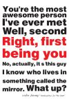 How I met your Mother card 1 by odysseasgp