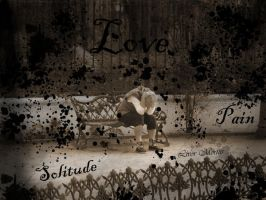 Solitude vol.2 by Livor-Mortiis