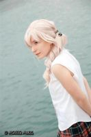 Serah Farron by Liliane197