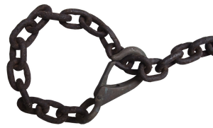 Chain Loop for Horror by demontroll