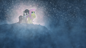 A Night of Stargazing by Jamey4
