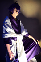 Out of the Throne - Sinbad by AndrewsSchmidt
