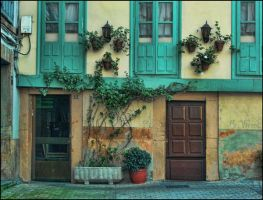 Home sweet home by Mr-Vicent