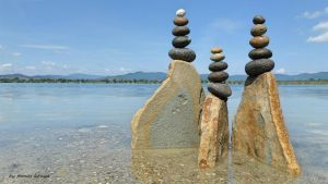 Stone balance composition in Hungary by tamaskanya by tom-tom1969