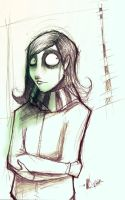 _Mona by quick2004