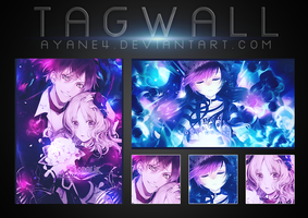 Tagwall #4 by Ayane4