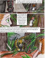 Hunter Comic Page 3 by Fire-Redhead