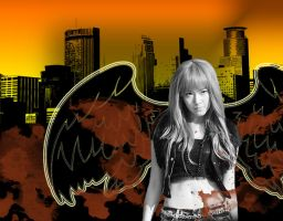 Jessica Angel or Devil? by chunllie03
