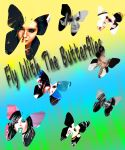 Fly With The Butterflies by XbAbYkAuLiTzX