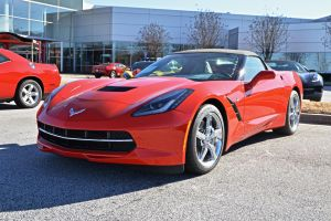 red c7 by Hcitron