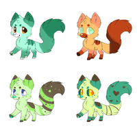 adoptables (closed) by annaza0000