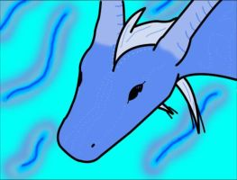 Water Dragon by Natalie02