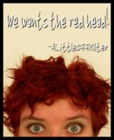 Red Head ID by ALittleOffKilter