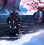 Sweeper of Justice by Akai-Art