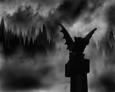 Foreboding by AnnieLH
