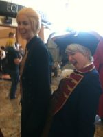 Anime Banzai 2012 Germany and Prussia by Fainting-Ostrich