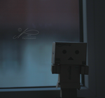 Don't leave me alone by byNici