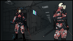 Into the Anomaly -WIP- by Daemoria