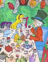 Hatter Prompt 26 Desire by MandyDandy-02