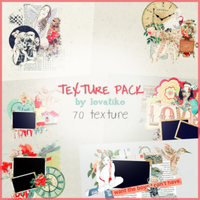 Texture Pack (1) by Lovatiko