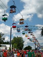 Minnesota State Fair by green-sphinx
