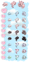 Squiby - Winged Cats spoiler by Chimajra