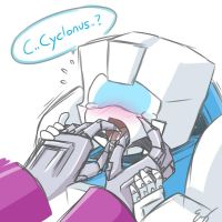 MTMTE: Intake by Evelynism