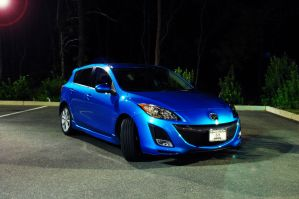 2010 Mazda3 by covertsniper83