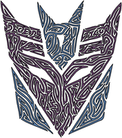 DeceptiCon by Chryssta