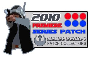 RL 2010 Collector Patch by obi-wan8403