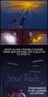LaF: Round 2 - Page 1 by Zolarise