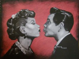 i love lucy and she loves me by user-name-here