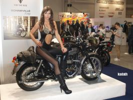 Motorcycle Exhibition 2014 1 by k-a-d-a-t-h