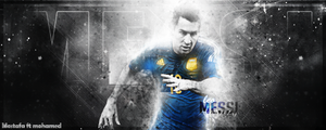 Leo Messi-sig by MTharwt