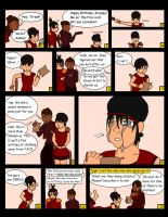 Sokka and Zuko 2 by CatchyCC